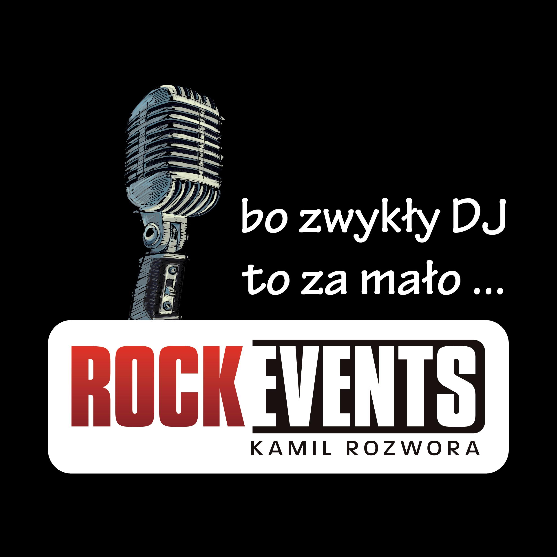 Logo Rock Events